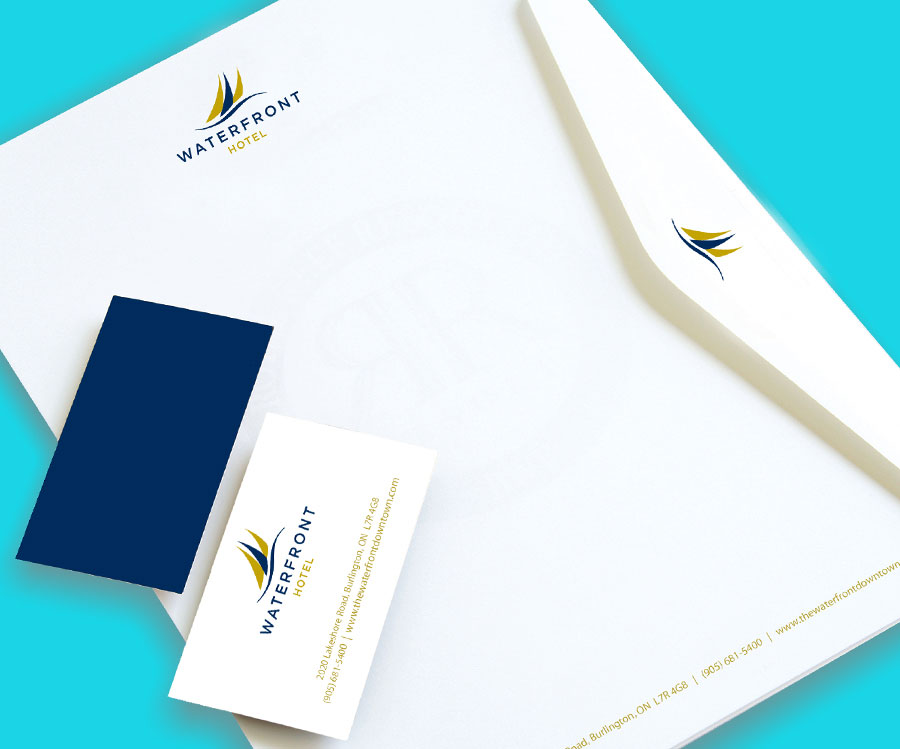 Waterfront-Stationery