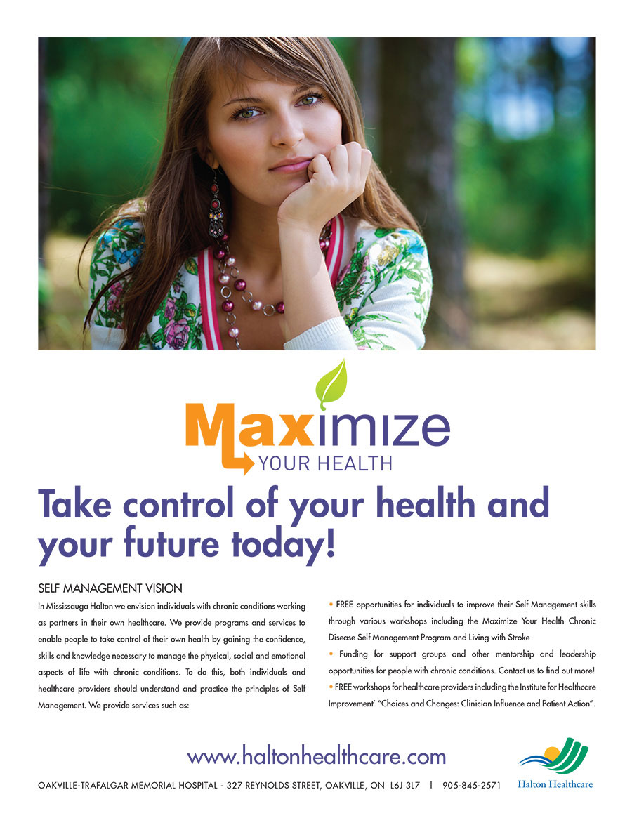 maximize-your-health-poster
