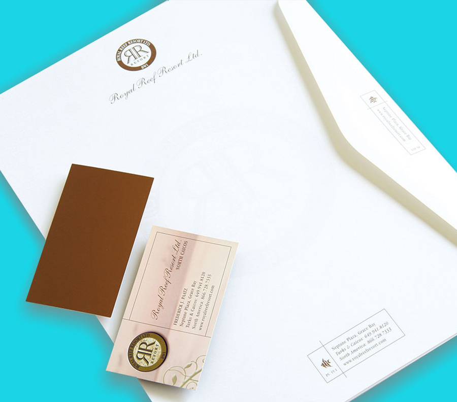 newroyal-reef-stationery